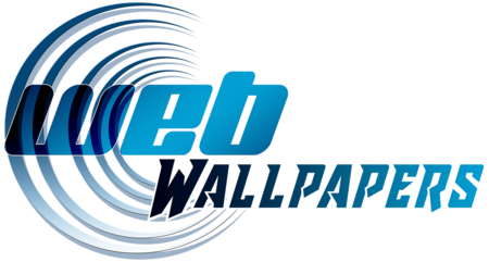 Web Wallpapers Logo